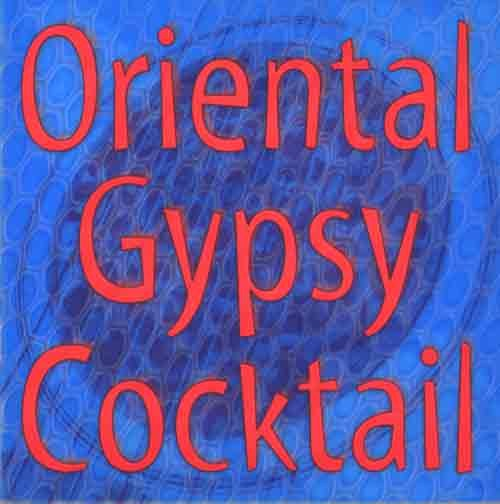 Ssassa CD – Oriental Cocktail