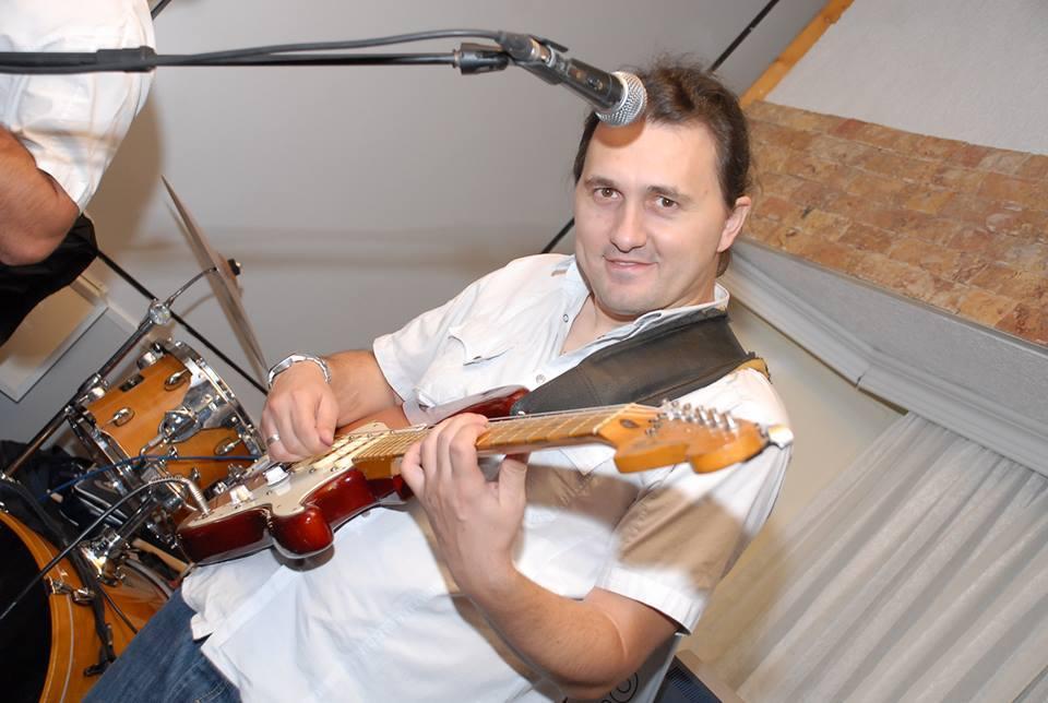 Aleksandar Stamenkovski