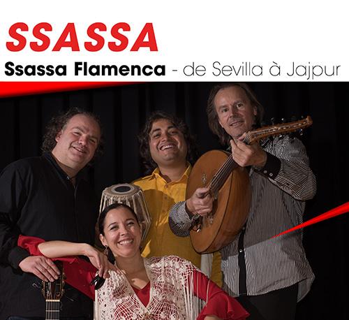 Flamenco f