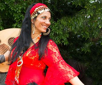 Ophelia Abd-el-Razik