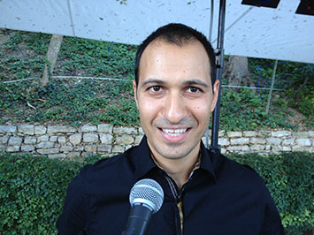 Orhan Ajvazovic