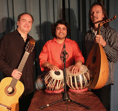 Ssassa Flamenco Ektaal