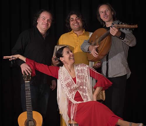 Ssassa Flamenco
