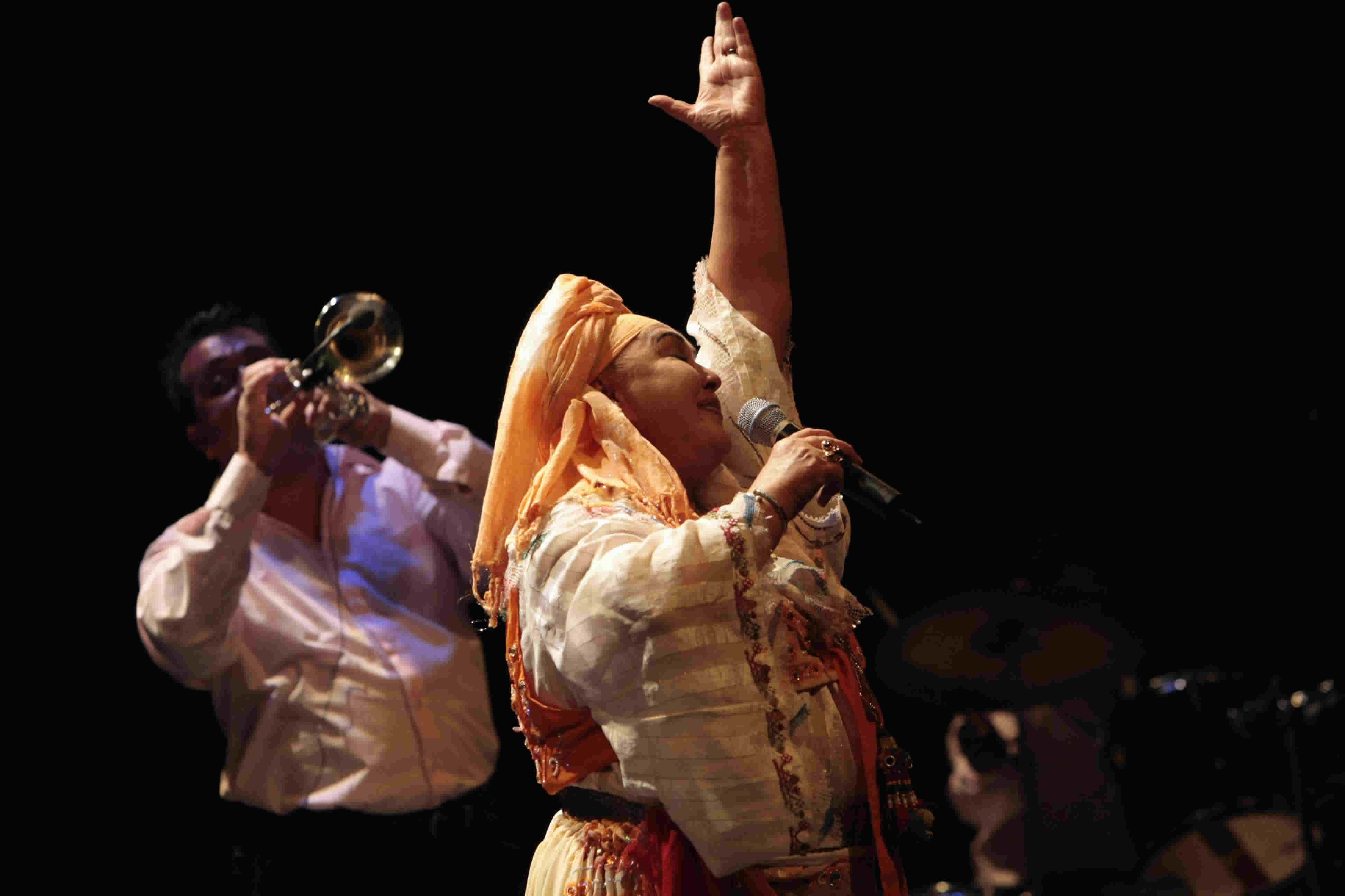 Gypsy Festival 2007
