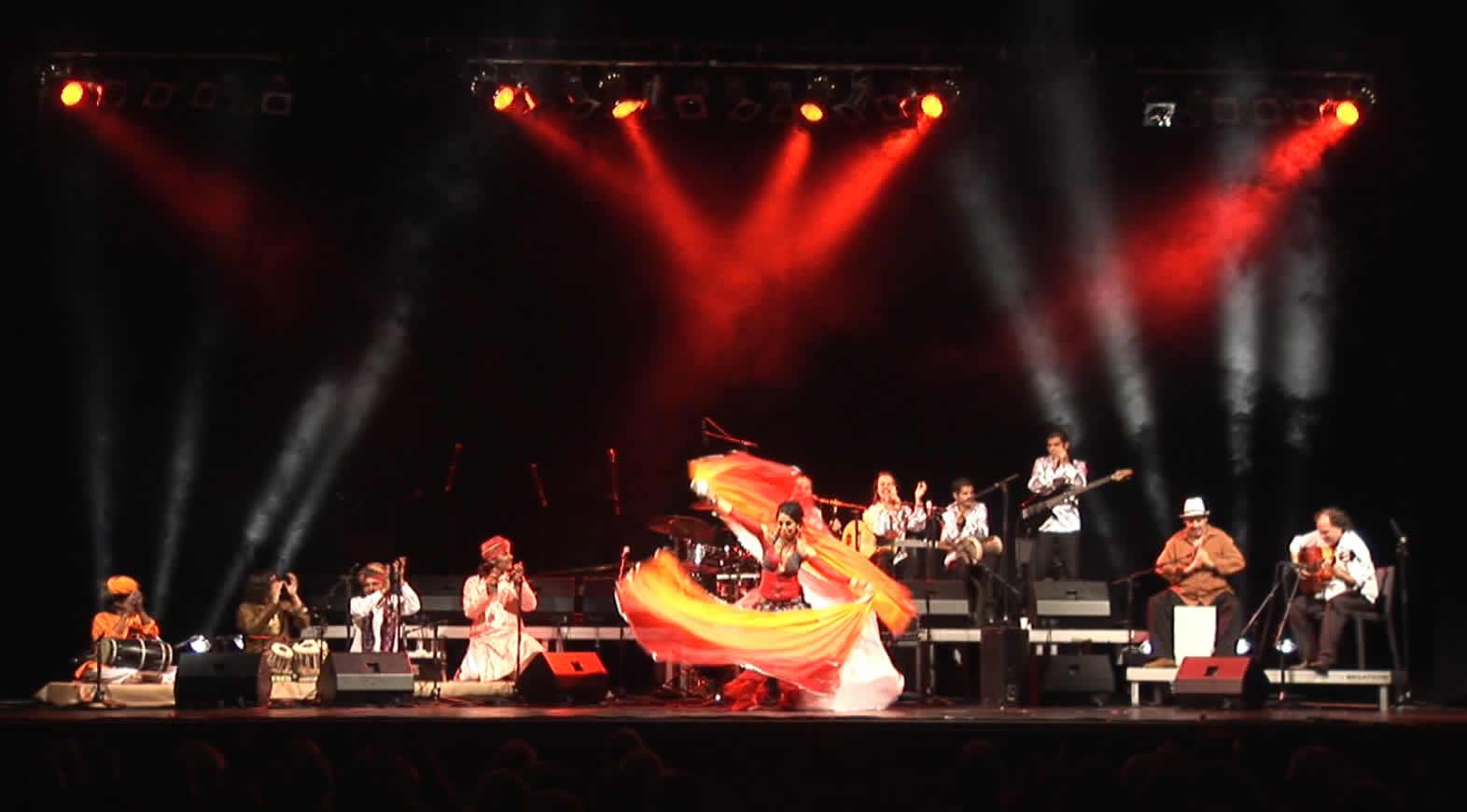 Gypsy Festival 2009