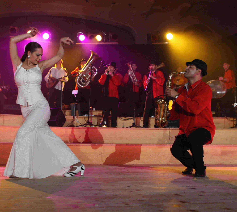 Aliev Bleh Orkestar