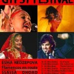 Gypsyfestival 2007 Flyer 1