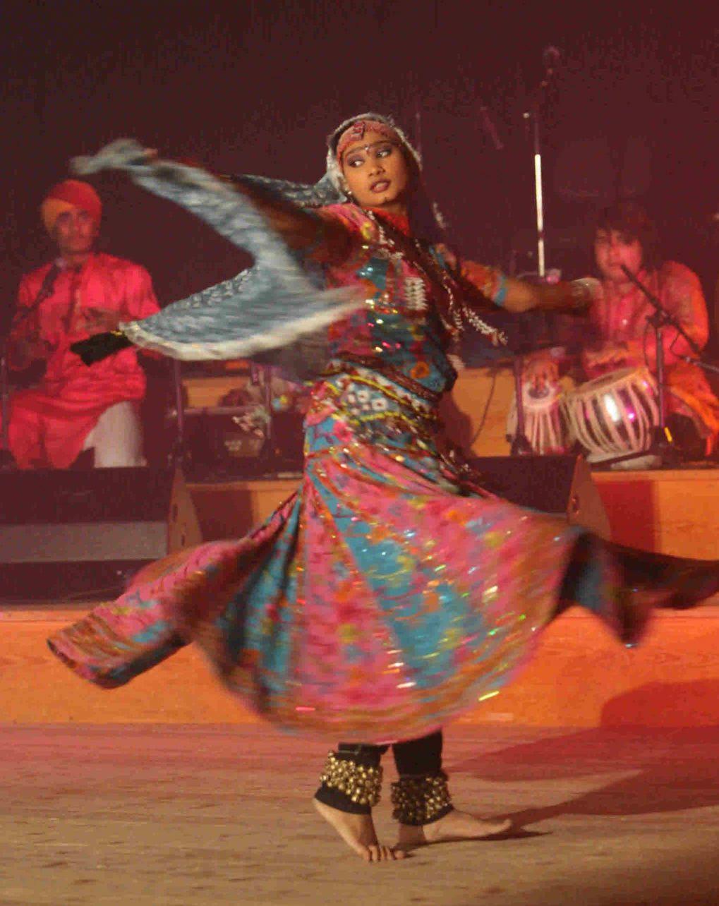 Dhoad Gypsyfestival 2009 Ratna