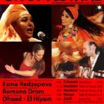 Gypsyfestival 2010 Flyer