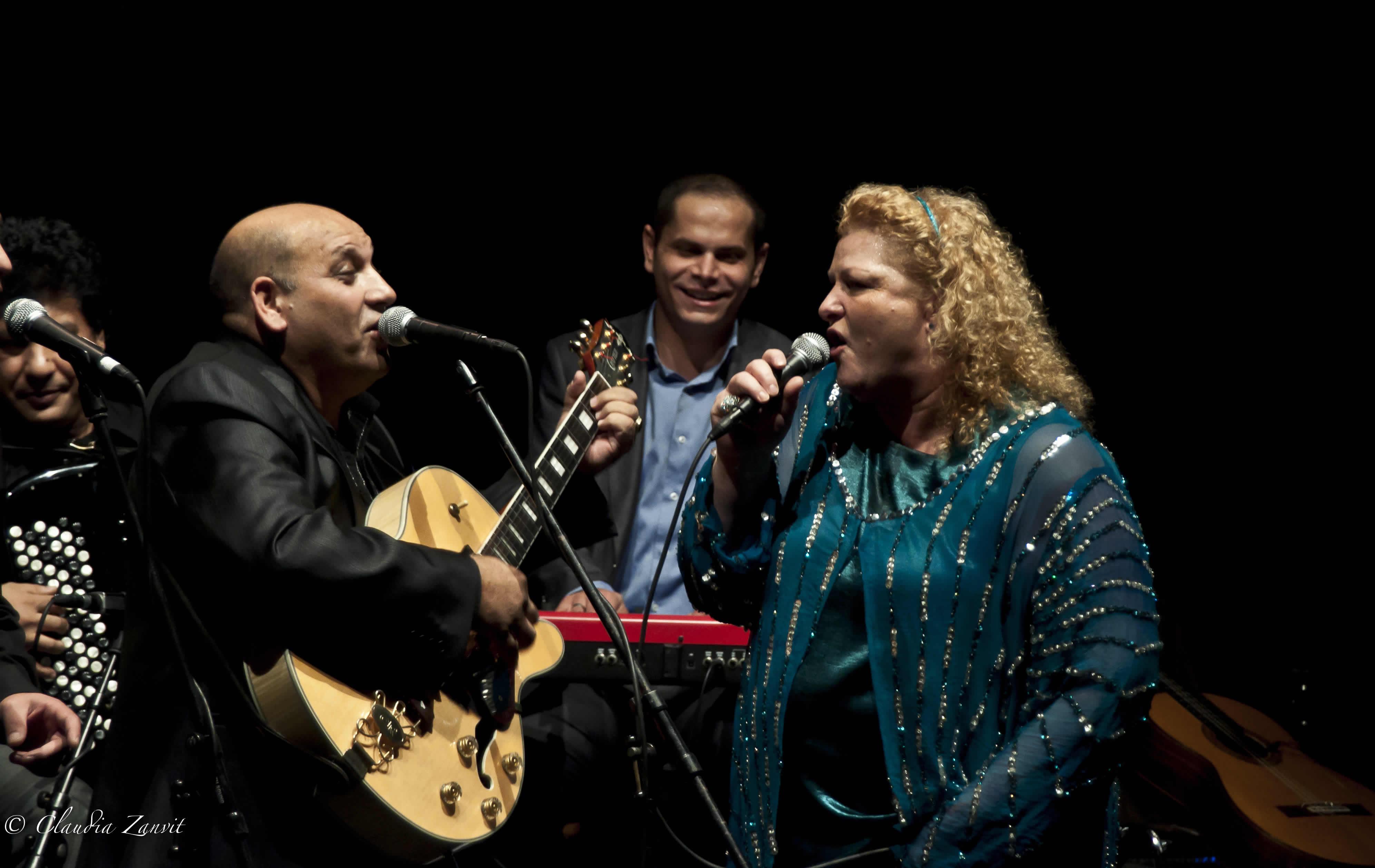Gypsyfestival 2011 Ida Kelarova Oktett 062