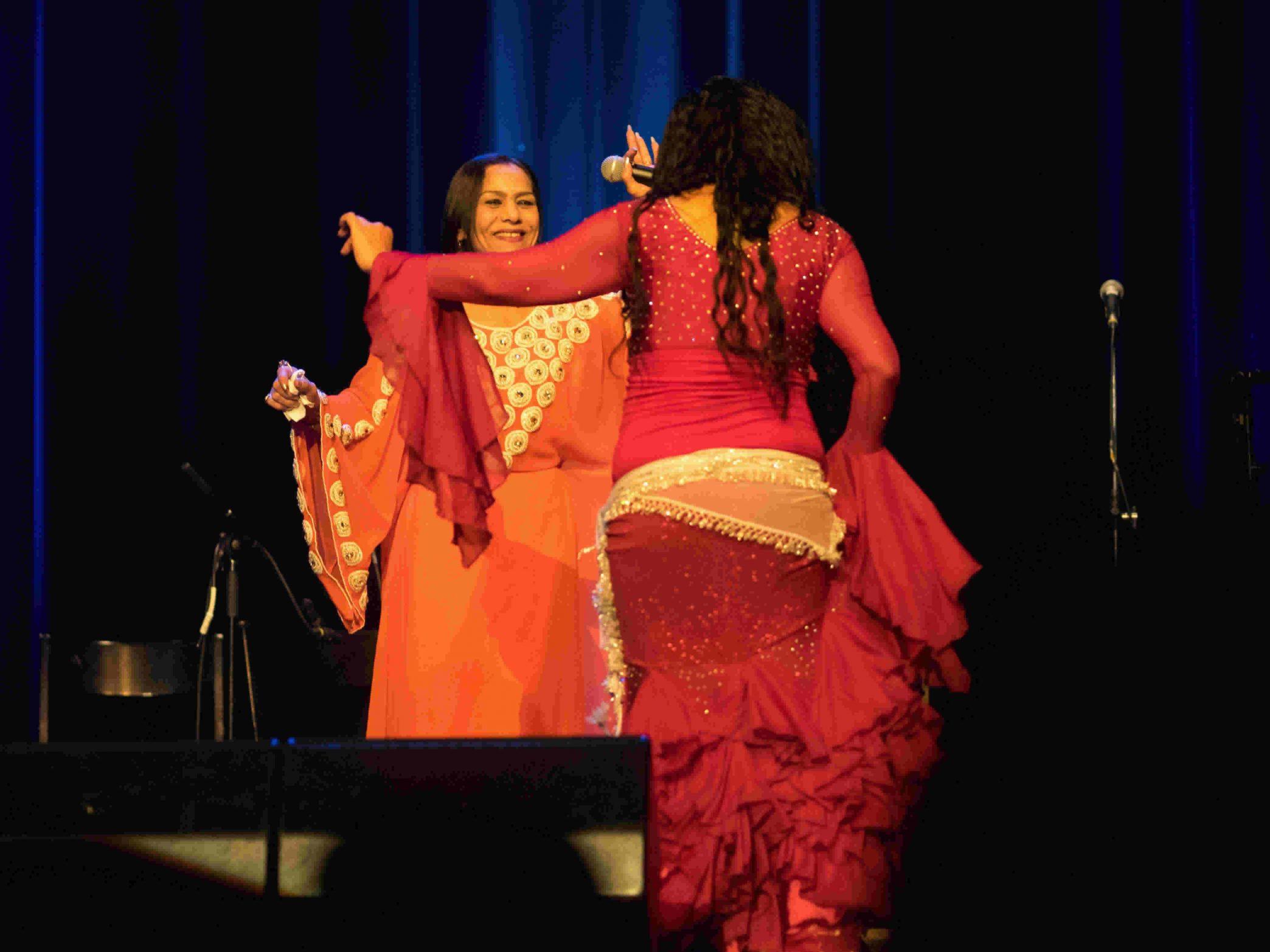 Gypsyfestival 2015 Sajeda 85