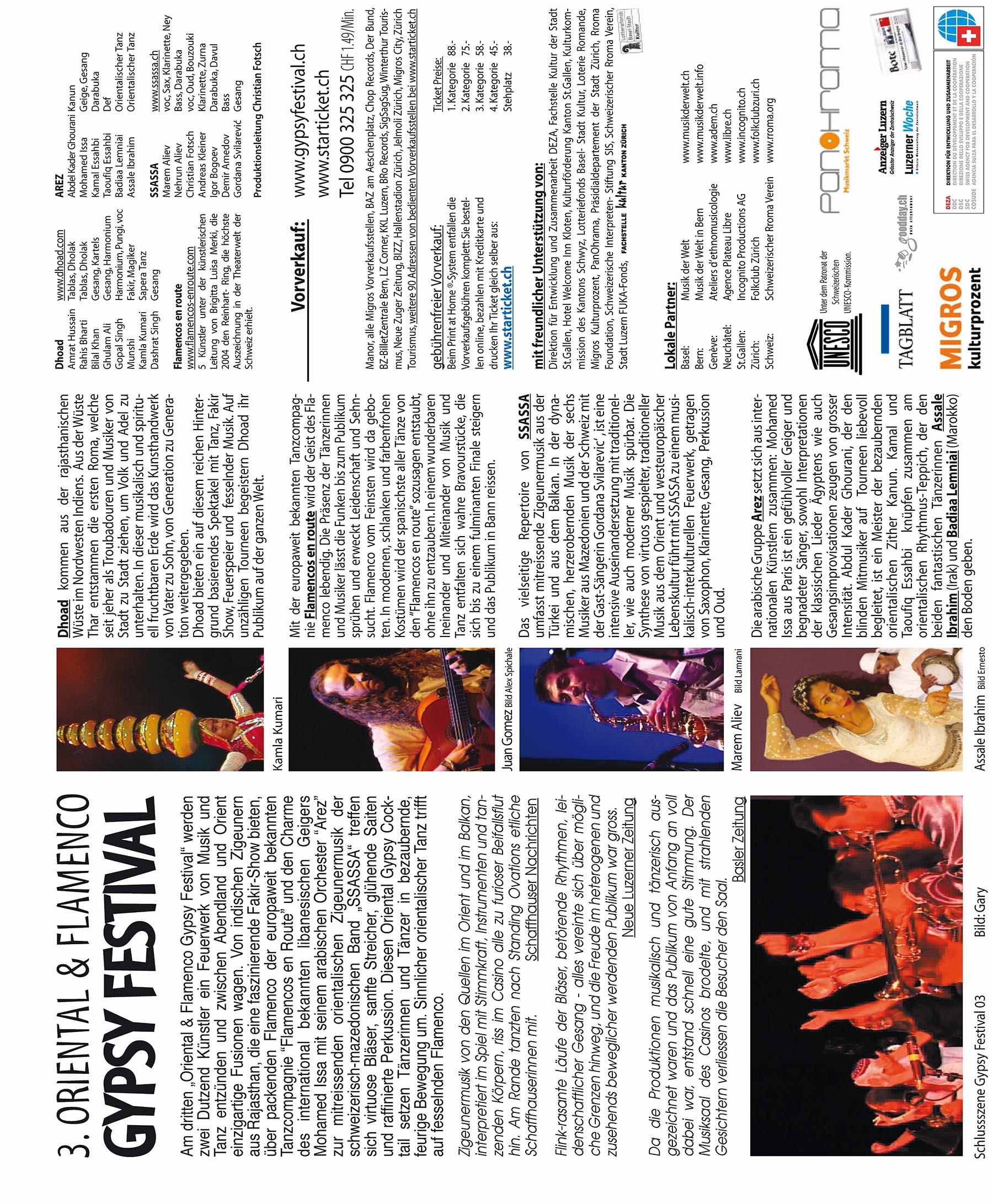 Gypsyfestival Flyer 2005_2