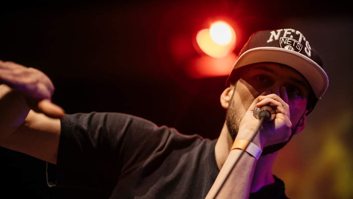 Denis Marian Beatbox