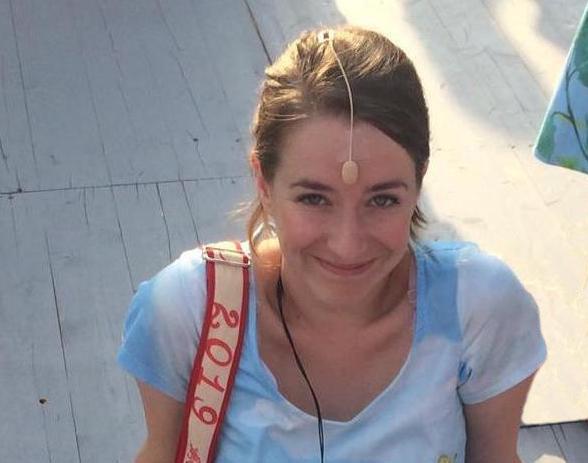 Joanna Vuignier