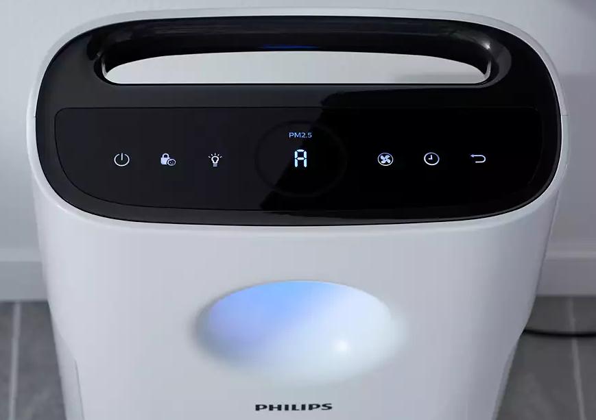 Philips AC3256:10 Luftreiniger